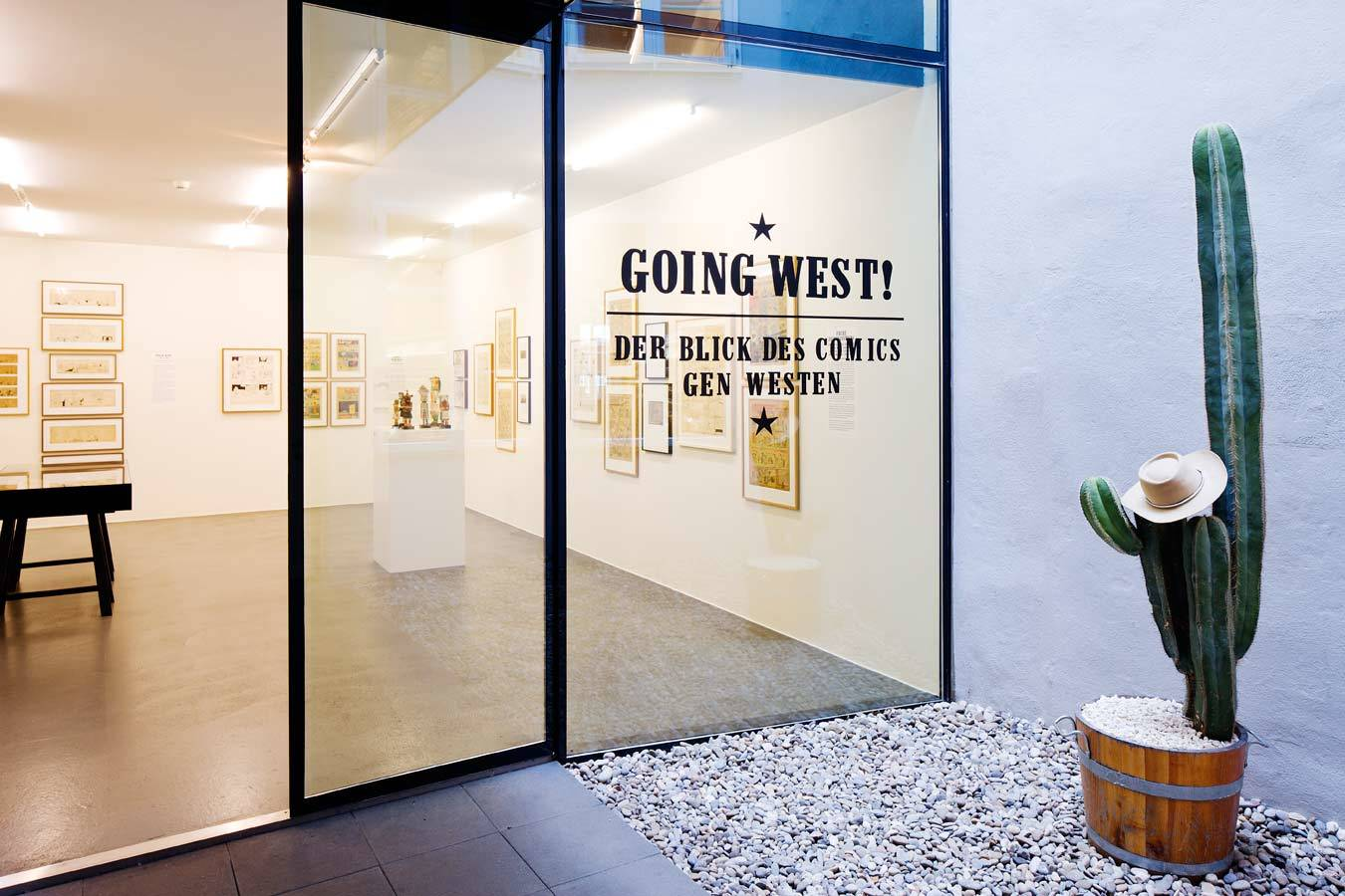 Going West Web 6